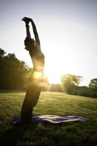YogaMorning