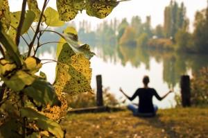 Yoga (autumn)